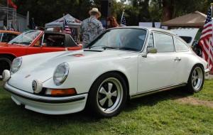 White-911T